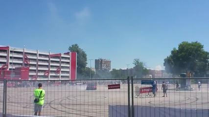 12 Национален Bmw събор Пловдив - 3