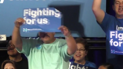 USA: Clinton beats Sanders in Nevada caucuses