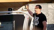 Slovakia: Protesters demand resignation of Interior Minister Kalinak