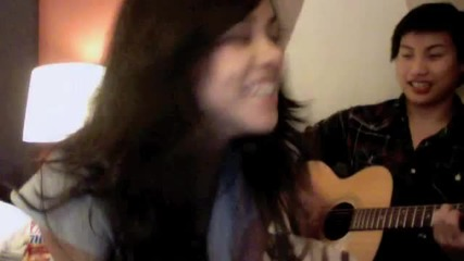 Nothing Else I Can Say (eh, Eh) Gaga Cover