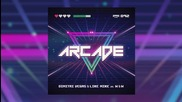 Dimitri Vegas & Like Mike vs. W&w – Arcade ( Original Mix )