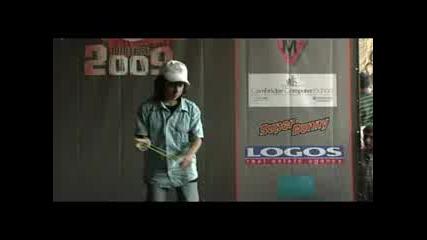 Bulgarian Yo - Yo Contest 2009 Division A
