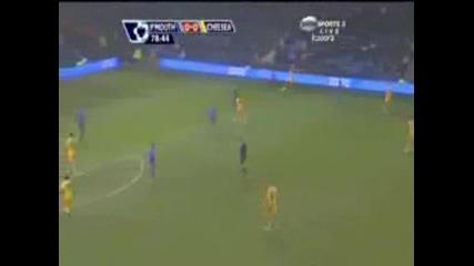 Дидие Дрогба сезон 2008/2009 всички голове