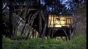 Къща за отдих сред природата
