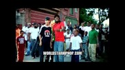 The Black Power( Meek Mill - Hottest In The City) Real G [ H Q ]