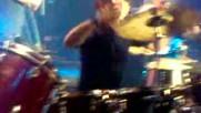 D2 feat. Dolph Lundgren - Breakdown Live