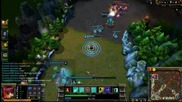 League Of Legends Oys Gaming #1