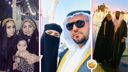 Софи Маринова празнува луксозен рожден ден в Дубай! Вижте екзотичните снимки!