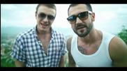 Slatkaristika ft. Toni Zen - Bidi Zelen ( Официално Видео )