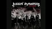 Kissin Dynamite - Heartattack