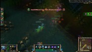 Lol: Yellow Build Team |adc Only|