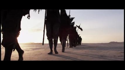 Black Veil Brides - In The End - Official Music Video H D 1080p