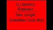 Dj Mario - Sex Jungle (dataman Club Mix)bg