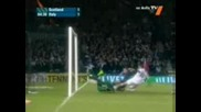 Шотландия - Италия 1:2 (17.11.2007)