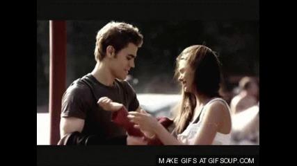 Vampire Diaries Лудница
