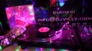 """Grace Jones - On Your Knees 12"""" Vinyl"""