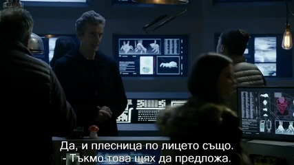 Doctor Who s09e00 [part 1/2] (hd 720p, bg subs)