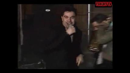 Florin Salam - Моето момиче - Tsoloff Tv