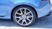 Volvo S60 D5 Polestar - Външен вид, форсиране, ускорение