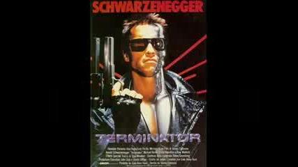Terminator 2 Theme Song