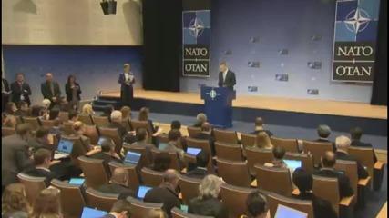 Belgium: NATO's Stoltenberg backs Turkey's right to