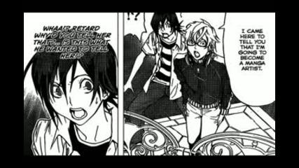 Bakuman Manga Chapter 1 2/2 Dreams And Reality - English Hq