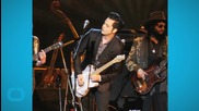 Jack White and Robert Plant Perform 'The Lemon Song' Live
