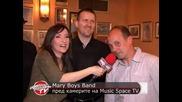 "Mary Boys Band: Преиздаваме албума си ""Непознати улици"""