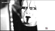 "Sting Custom Titantron - "" Crow "" - (1080p)"