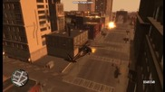 Grand Theft Auto 4 Mods - Flying Buffalow , Explosives Fx, Maxuim Force, Rpg Helecopter (hd)