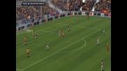 Страхотна ножица от Неймар ! - Fifa 14 demo