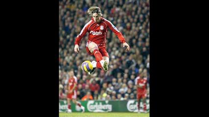 The Liverpools number 9 (el nino)