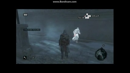 Assassins Creed Revelations My Gameplay 2
