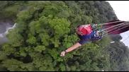 Да Излетиш Над Водопад