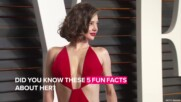 4 забавни факта за Миранда Кер