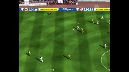 Fifa Goals Demo