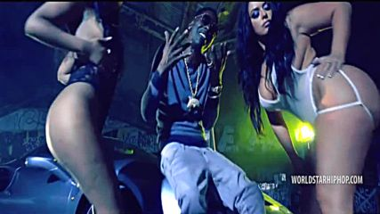 Young Dolph -both Ways- Wshh - Official Music Video 2016