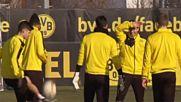 Вацке за трансфера на Мхитарян в Юнайтед: Доста изгодно за нас