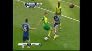 """""""Челси"""" се предаде – 0:0 срещу """"Норич"""""""