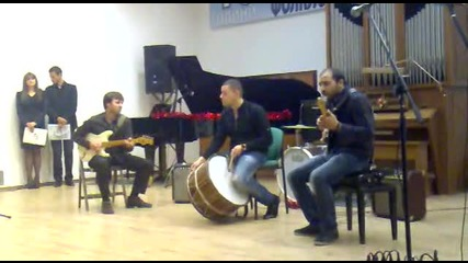 Angel Demirev - Trio Zagora 2