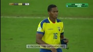 Еквадор 0 – 0 Франция // F I F A World Cup 2014 // Ecuador 0 – 0 France // Highlights