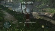 Assassin's Creed Black flag Част 1 (без коментар)