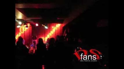 Desislava - La Luna - live Piano Bar Camino 29.04