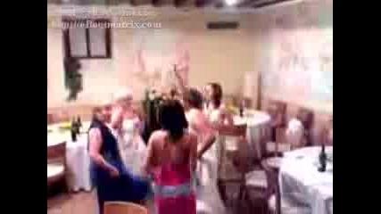 Grindcore Wedding