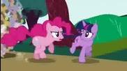 My Little Pony: Friendship is Magic - Swarm of the Century