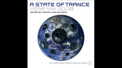 Armin van Buuren - A State Of Trance Year Mix 2008 Cd 2 - 1 - 7