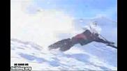Втори път няма да кара ски май ;dd