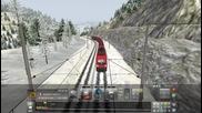 Railworks Qbb Semmerinhgbahn