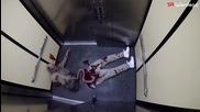 Ужас в асансьора