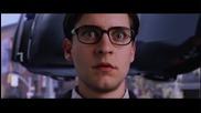 Епичният филм Спайдър - Мен 2 (2004)